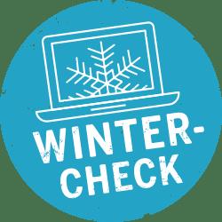 website winter checks