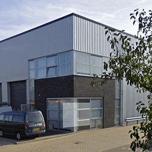 Barendrecht Nettl studio