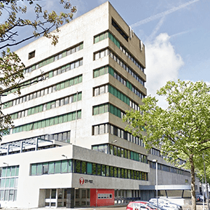 Zwolle Nettl studio