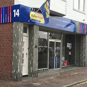 Groningen Nettl studio