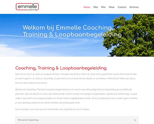 emmelle coaching