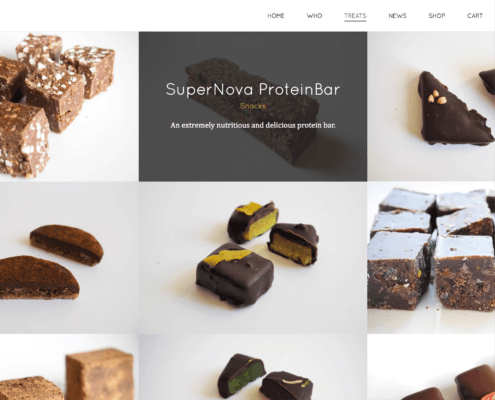 webshop chocolactica chocolade