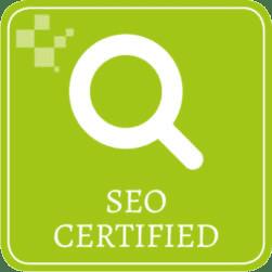 SEO certificaat Nettl Waalwijk