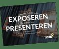Nettl Exposeren en Presenteren Gids