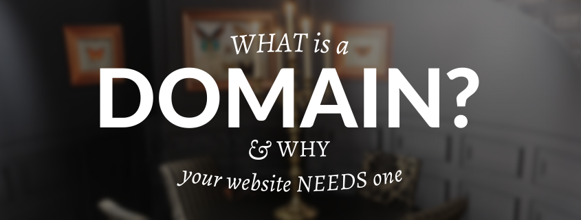 What is a Website Domain?