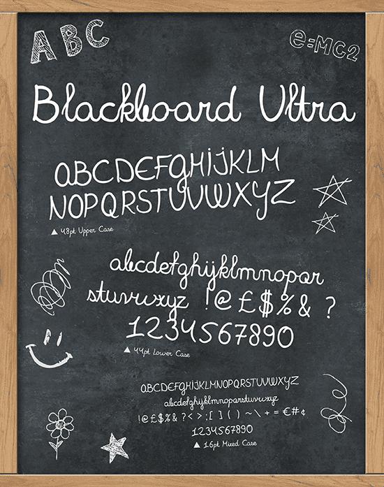 Blackboard Ultra