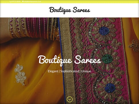 Boutique-Sarees-Homepage