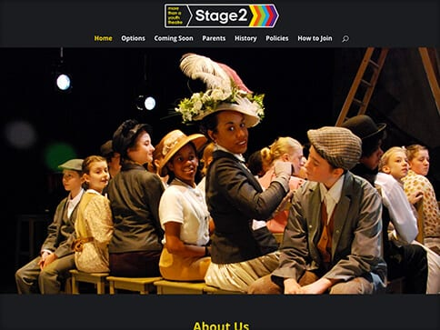 Stage2Homepage