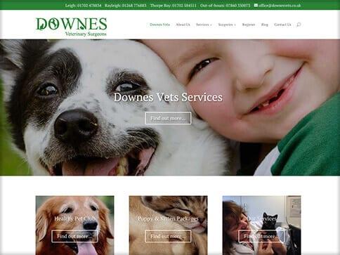 Downes-1