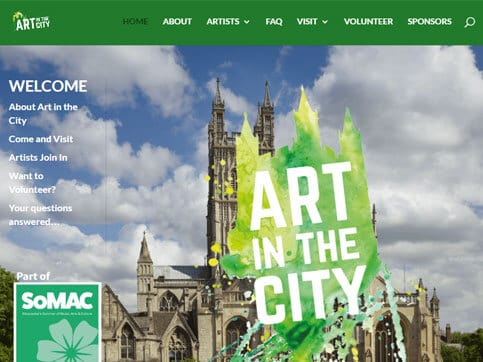 Art-In-The-City-Home-Page