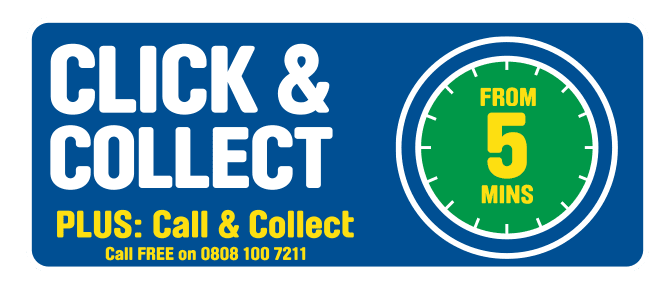 toolstation click and collect promise