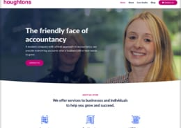 accountants based in stockport