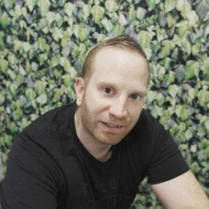 Web Designer Lurgan