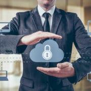SSL Certificate https security concept