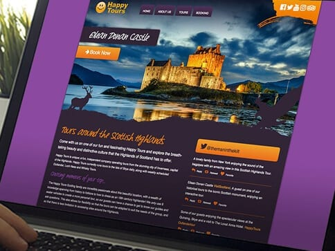 inverness web design