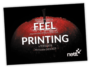 Feel Printing Guide