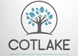 Cotlake Logo