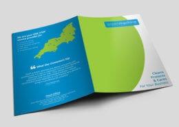 Green Machine Document Wallet