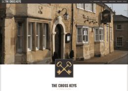 crosskeys