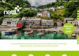 Nettl North Devon Portfolio