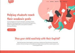 Helping Students Academic Goals