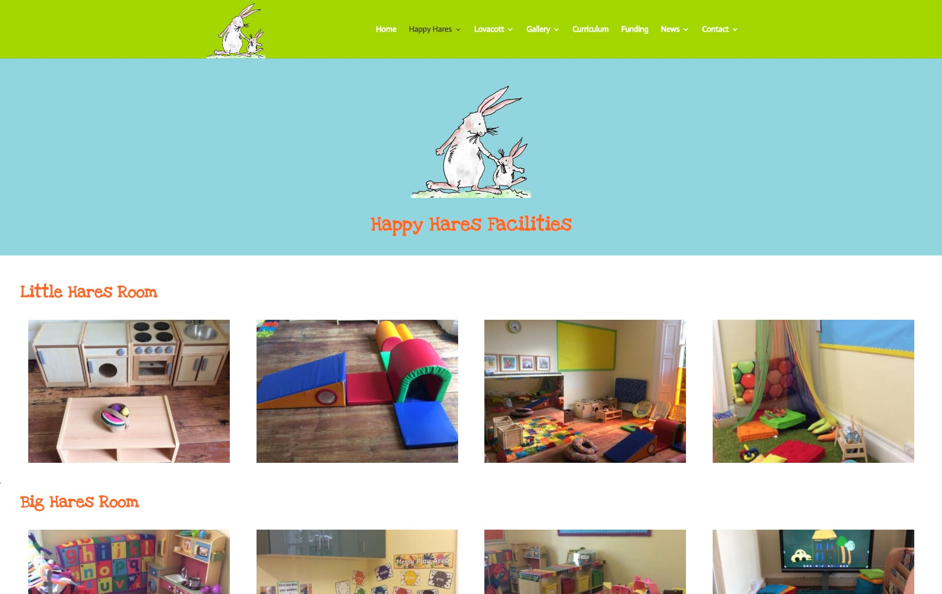 HAPPY-HARES-FACILITIES-PORTFOLIO