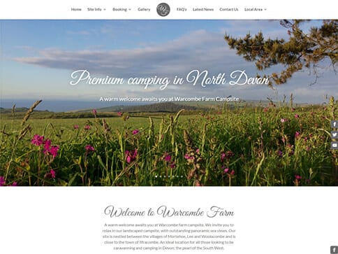 Warcombe Farm Portfolio Pic
