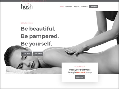 Hush Beauty Clinic