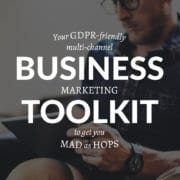 Tool Kit Marketing