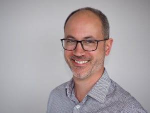 Cliff Hewson - Studio Director