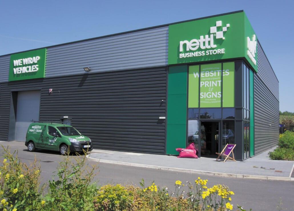 Nettl of Liverpool
