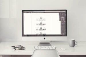 Newbridge-Prep-School-Logo-Design-The-Studio-Tettenhall