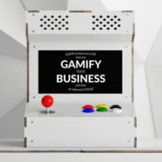 gamify game console design