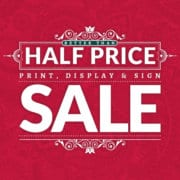 Nettl January Sale