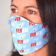 covid secure face mask