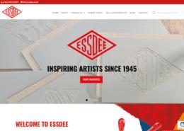 essdee homepage