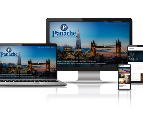 Panache Global Hospitality Solutions