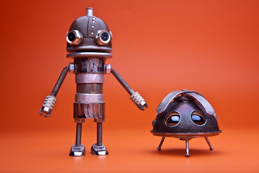seo vs ppc robots search marketing