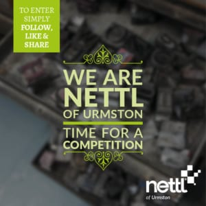 Nettl of Urmston March Competition
