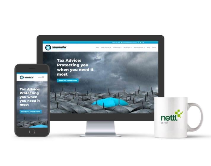 Independent Tax Website