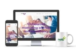 Purple Chilli Marketing website