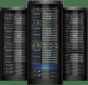 Our Nettl servers
