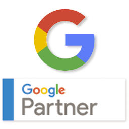google partner web design london