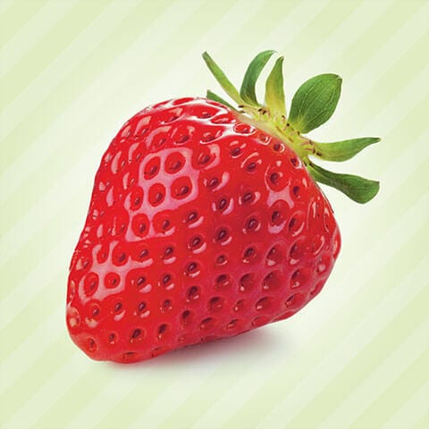 branding strawberry