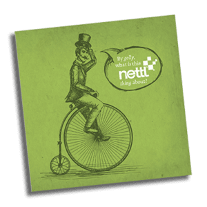 What is Nettl?