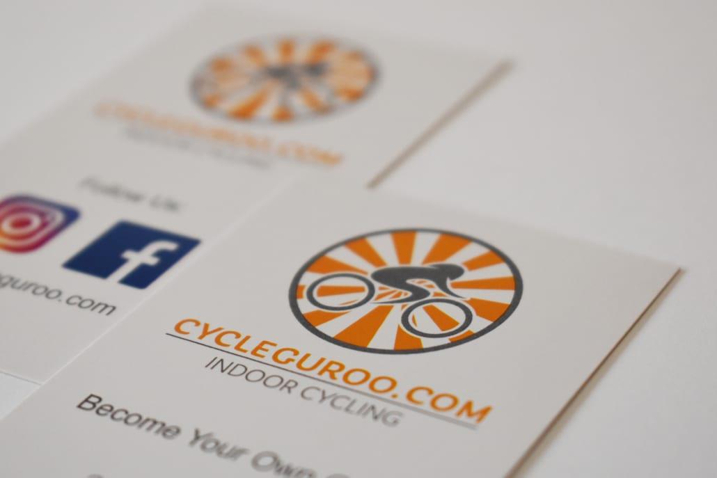 matte-business-card